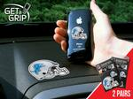 Click here to learn more about the Detroit Lions Get a Grip 2 Pack.