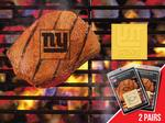 Click here to learn more about the New York Giants Fanbrand 2 Pack.