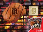 Click here to learn more about the Detroit Tigers Fanbrand 2 Pack.