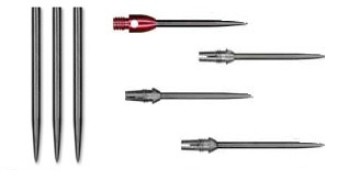 Bottelsen Steel Dart Tips