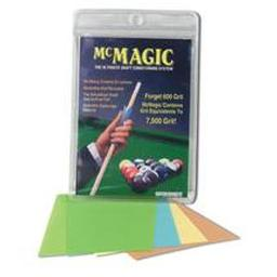 McDermott McMagic Micro Burnishing Papers - 7,500 Grit