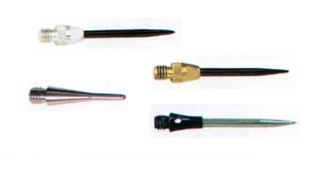GLD Steel Dart Tips