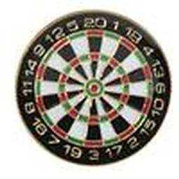 Dartboard Award Pin
