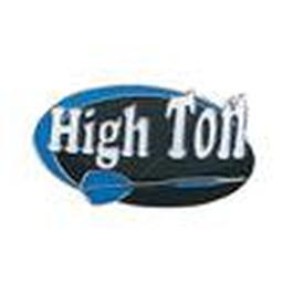 """High Ton"" Award Pin"