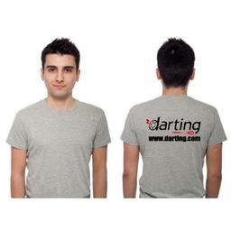 Click here to learn more about the Darting.com Short Sleeve Logo T-shirt.