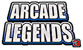 Arcade Legends 3 Logo