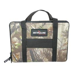 Click here to learn more about the Metroline Camouflage Executive Dart Case.