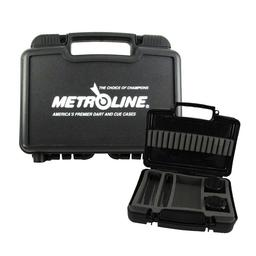 Click here to learn more about the Metroline Guardian Black Dart Case.