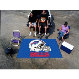 Click here to learn more about the Buffalo Bills Ulti-Mat 5''x8''.