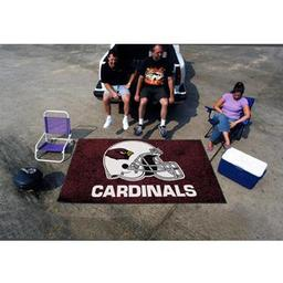 Click here to learn more about the Arizona Cardinals Ulti-Mat 5''x8''.