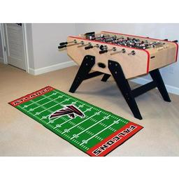 "Click here to learn more about the Atlanta Falcons Runner 30""x72""."