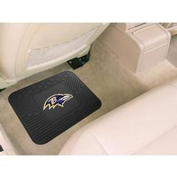 Click here to learn more about the Baltimore Ravens Utility Mat.
