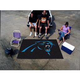 Click here to learn more about the Carolina Panthers Ulti-Mat 5''x8''.