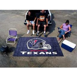 Click here to learn more about the Houston Texans Ulti-Mat 5''x8''.