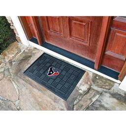 Click here to learn more about the Houston Texans Medallion Door Mat.