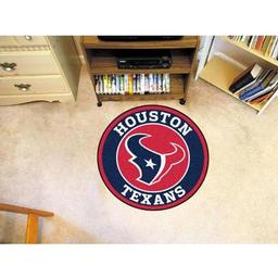 Click here to learn more about the Houston Texans Roundel Mat.