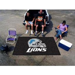 Click here to learn more about the Detroit Lions Ulti-Mat 5''x8''.