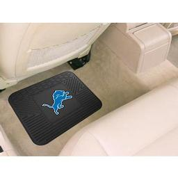 Click here to learn more about the Detroit Lions Utility Mat.