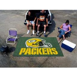 Click here to learn more about the Green Bay Packers Ulti-Mat 5''x8''.