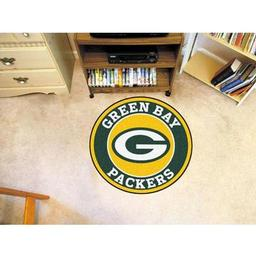 Click here to learn more about the Green Bay Packers Roundel Mat.