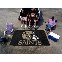 Click here to learn more about the New Orleans Saints Ulti-Mat 5''x8''.