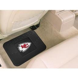 Click here to learn more about the Kansas City Chiefs Utility Mat.