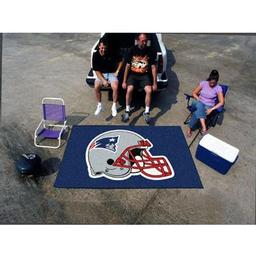 Click here to learn more about the New England Patriots Ulti-Mat 5''x8''.