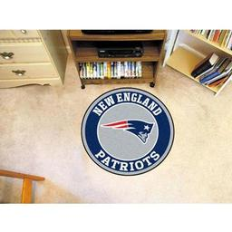 Click here to learn more about the New England Patriots Roundel Mat.