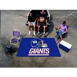 Click here to learn more about the New York Giants Ulti-Mat 5''x8''.