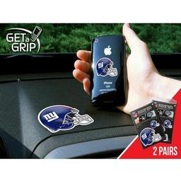 Click here to learn more about the New York Giants Get a Grip 2 Pack.