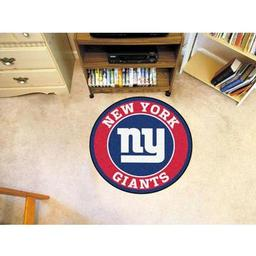 Click here to learn more about the New York Giants Roundel Mat.
