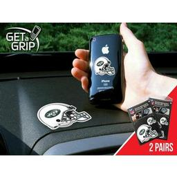 Click here to learn more about the New York Jets Get a Grip 2 Pack.