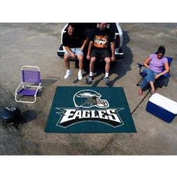Click here to learn more about the Philadelphia Eagles Tailgater Rug 5''x6''.