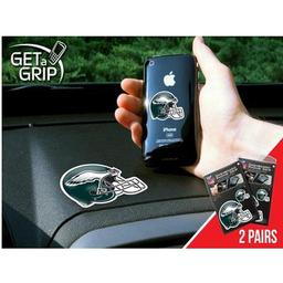 Click here to learn more about the Philadelphia Eagles Get a Grip 2 Pack.