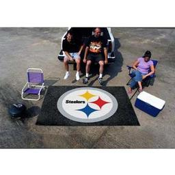 Click here to learn more about the Pittsburgh Steelers Ulti-Mat 5''x8''.