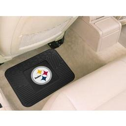 Click here to learn more about the Pittsburgh Steelers Utility Mat.