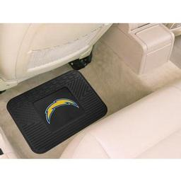 Click here to learn more about the San Diego Chargers Utility Mat.