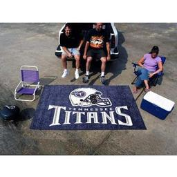 Click here to learn more about the Tennessee Titans Ulti-Mat 5''x8''.