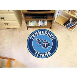 Click here to learn more about the Tennessee Titans Roundel Mat.