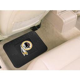 Click here to learn more about the Washington Redskins Utility Mat.
