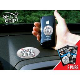 Click here to learn more about the New York Yankees Get a Grip 2 Pack.