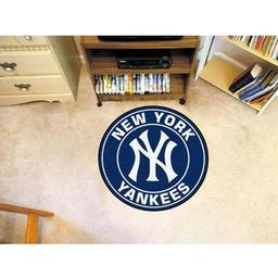 Click here to learn more about the New York Yankees Roundel Mat.