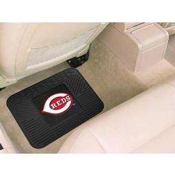 Click here to learn more about the Cincinnati Reds Utility Mat.