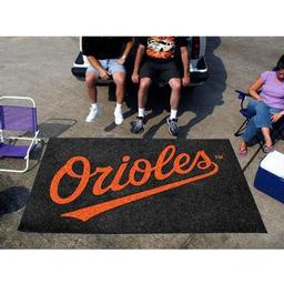 Click here to learn more about the Baltimore Orioles Ulti-Mat 5''x8''.