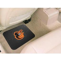 Click here to learn more about the Baltimore Orioles Utility Mat.