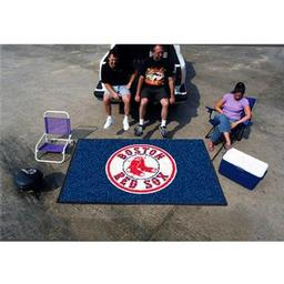 Click here to learn more about the Boston Red Sox Ulti-Mat 5''x8''.
