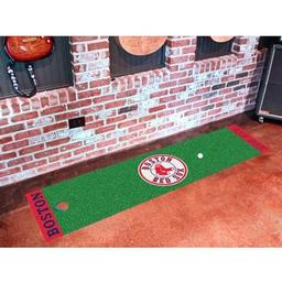 Click here to learn more about the Boston Red Sox Putting Green Runner.
