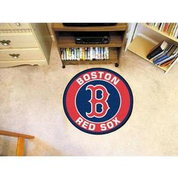 Click here to learn more about the Boston Red Sox Roundel Mat.