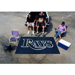 Click here to learn more about the Tampa Bay Rays Ulti-Mat 5''x8''.