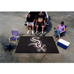 Click here to learn more about the Chicago White Sox Ulti-Mat 5''x8''.